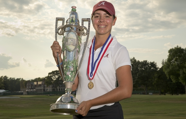 2014 U.S. Women's Amateur