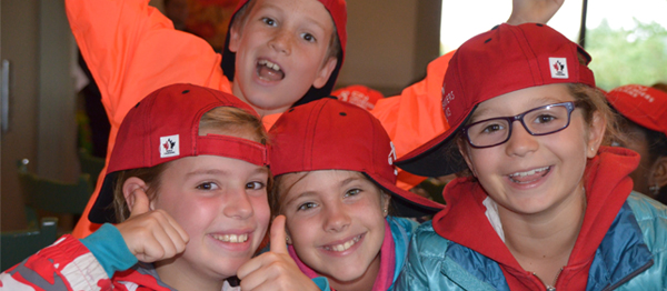 CN Future Links Montreal School adoptions