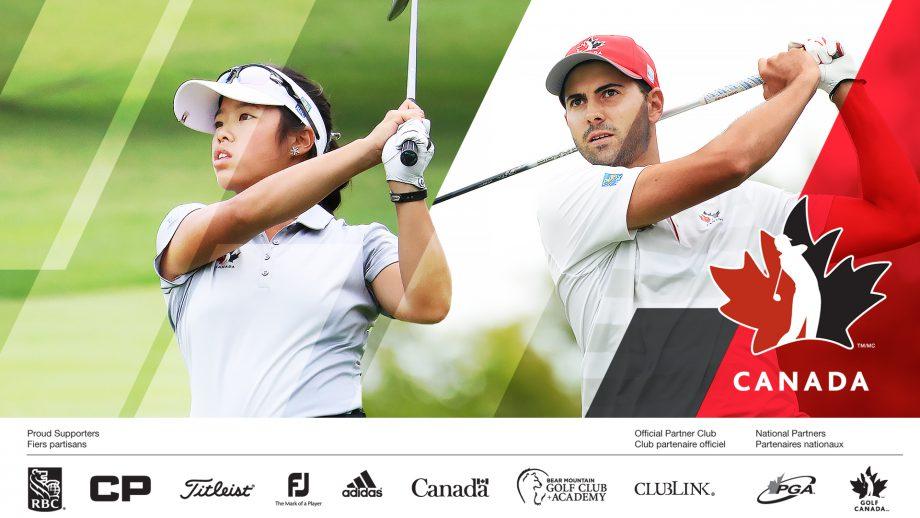 2019 Team Canada