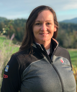 Jennifer Greggain