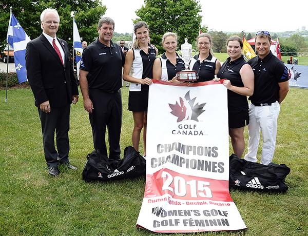 Canadian University/College Championship