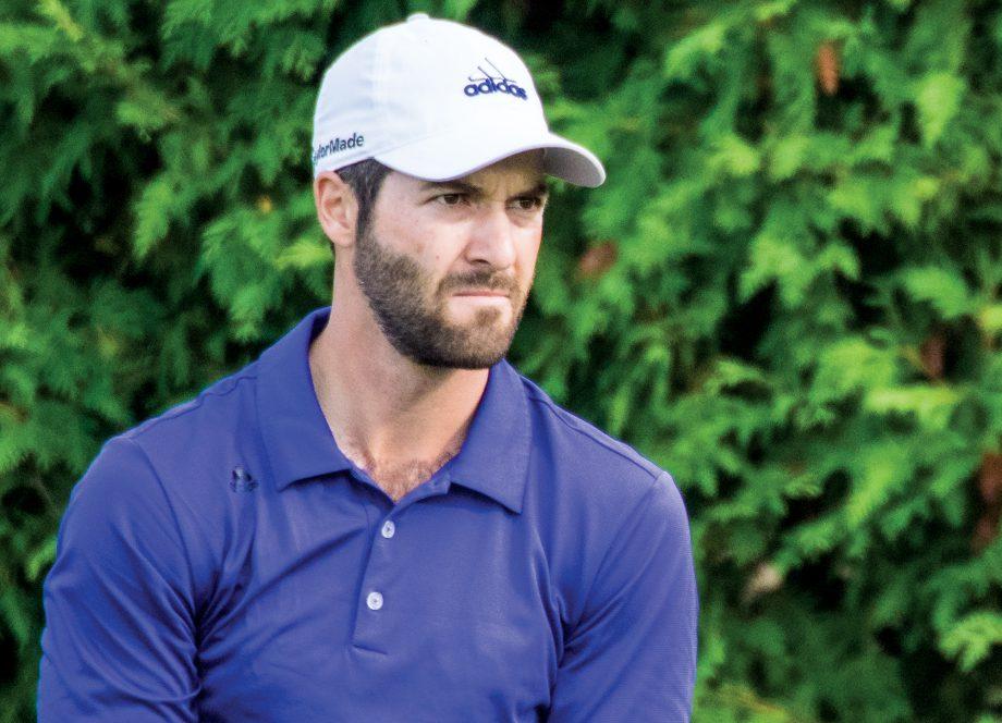 Marc-Étienne Bussières (PGA of Canada)