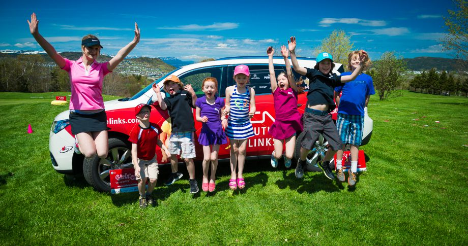 CN Future Links Mobile Clinics presented by Acura
