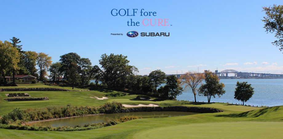 Burlington Golf & Country Club - Golf Fore the Cure