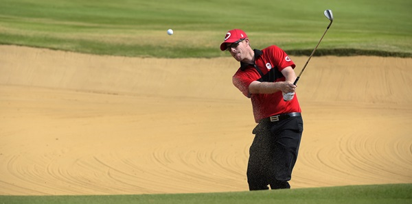 Golf Previews – Olympics: Day 3
