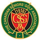 Canadian Seniors Golf Association