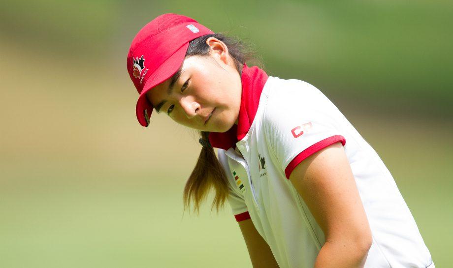 Naomi Ko - Golf Canada