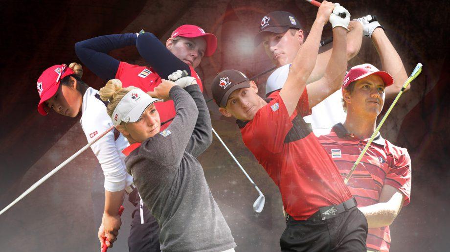 Golf Canada WATC 2016