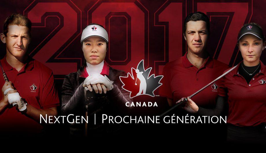 Team Canada Next Gen 2017