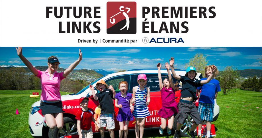 Future Links driven by Acura