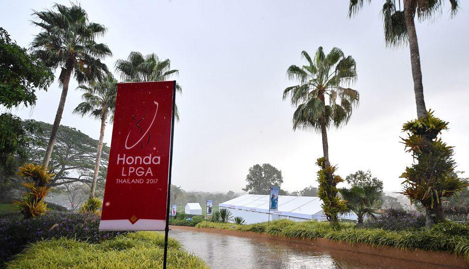 Honda LPGA