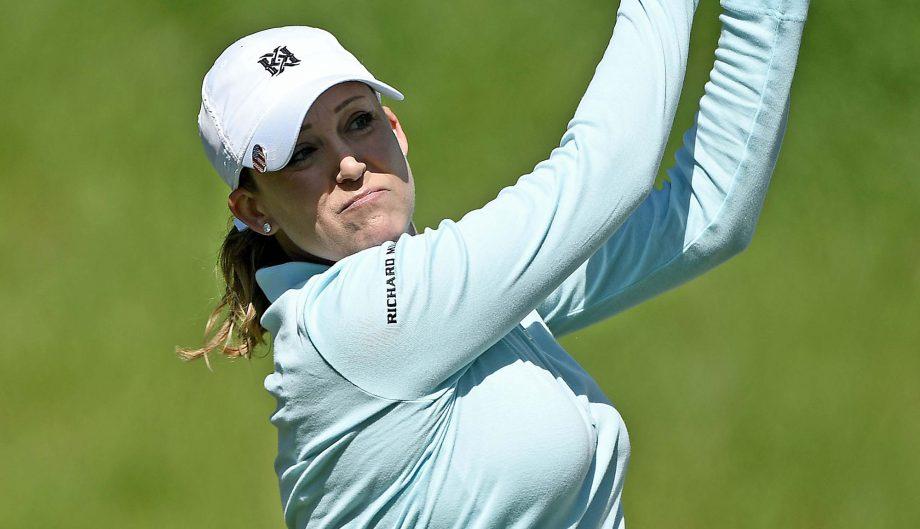 Christie Kerr