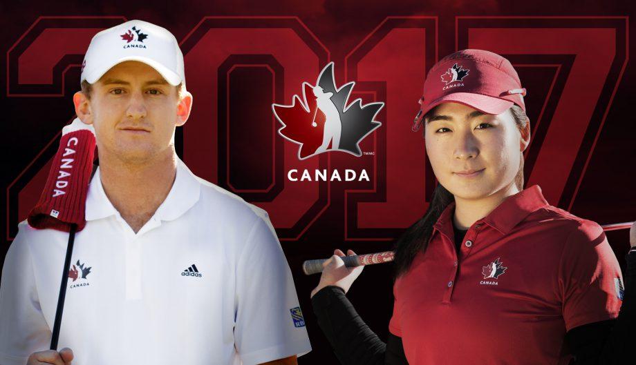 2017 Team Canada - adidas