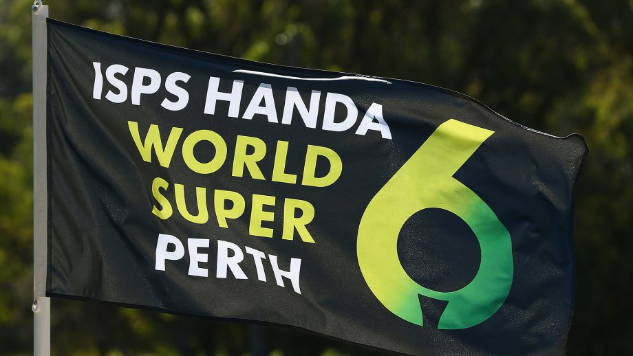 2018 ISPS HANDA World Super 6
