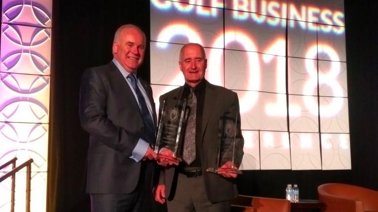 NGCOA Canada honoured in U.S.
