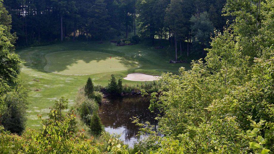 Blue Springs Golf Club