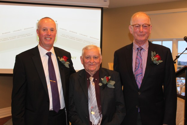 Golf Ontario 2018 Hall of Fame inductees