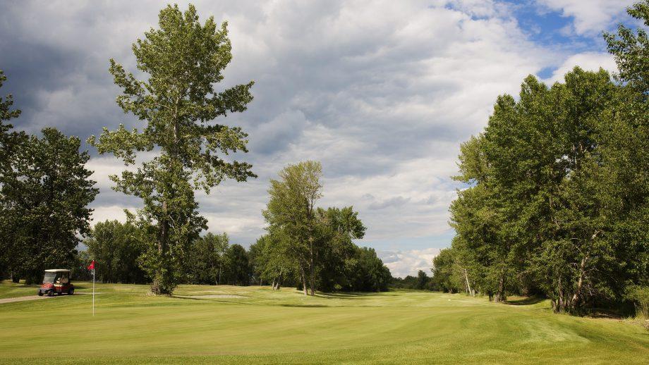 highwood golf