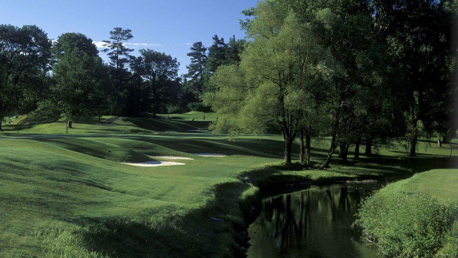Rosedale Golf Club