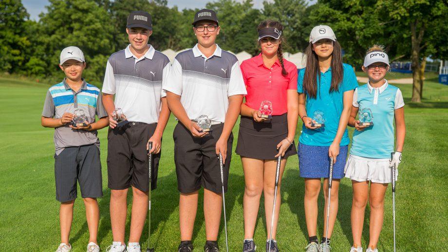 2018 Future Links Junior Skills Challenge National Event