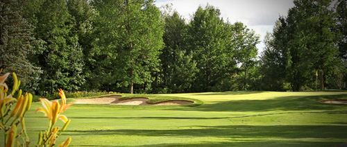 Club de golf Pinegrove