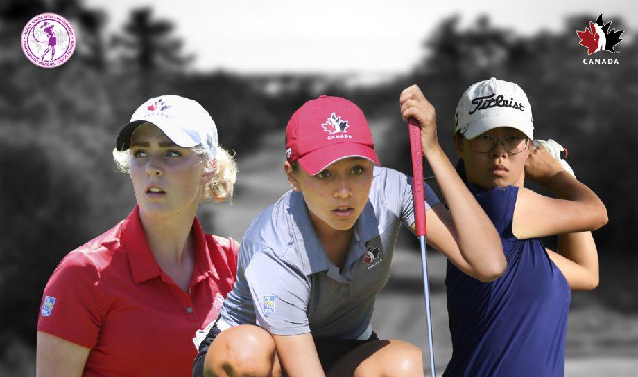 World Junior Girls Championship