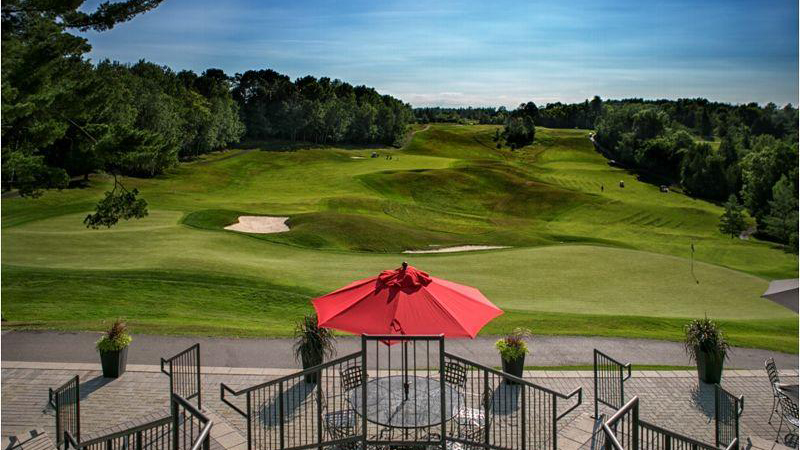Camelot Golf and Country Club