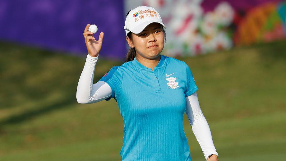 Wei-Ling Hsu