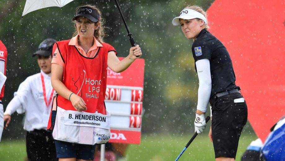 Brooke Henderson