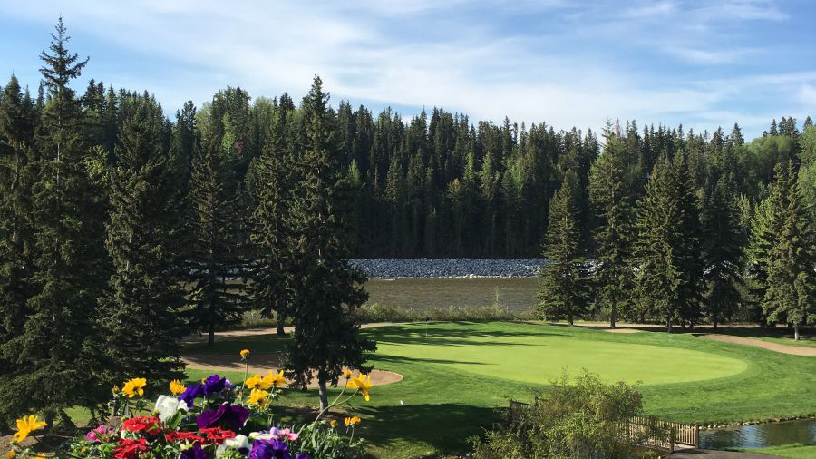 Red Deer Golf & Country Club