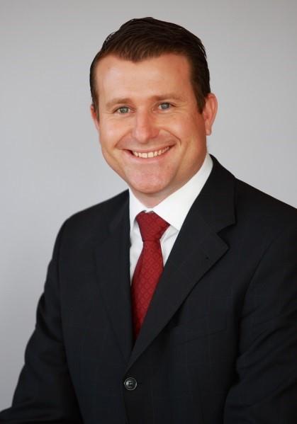 Jeremy Broom
