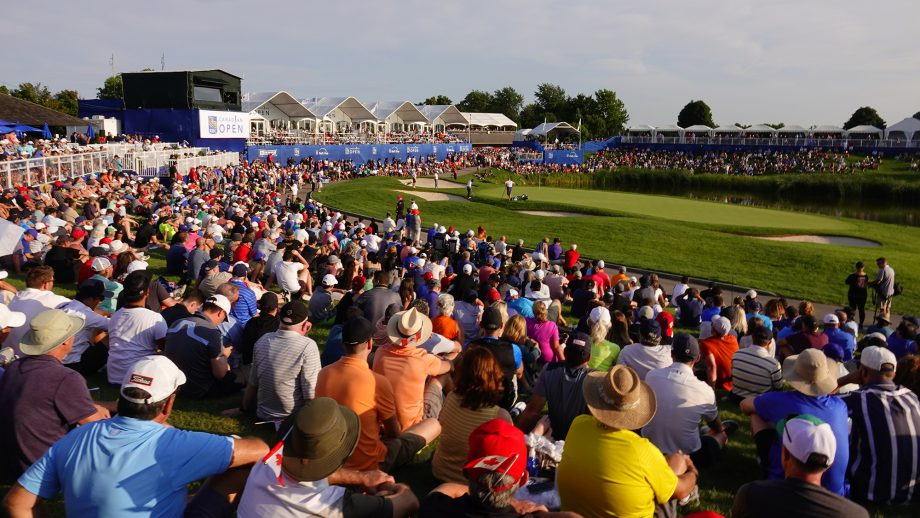 2018 RBC Canadian Open