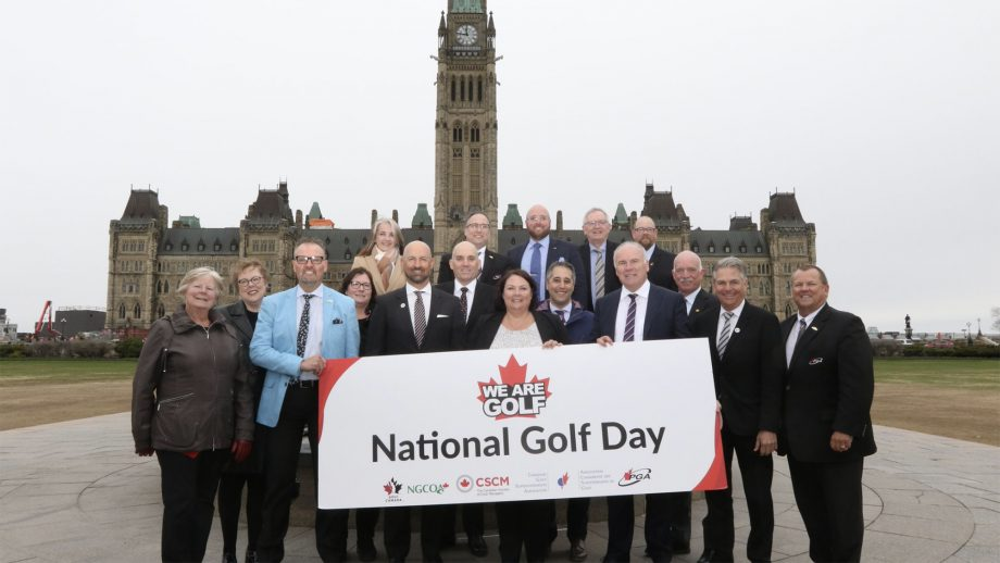 National Golf Day 2019