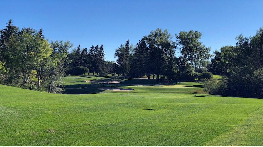 Earl Grey Golf Club