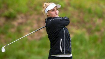 Maddie Szeryk ( Christian Bender / Golf Canada)