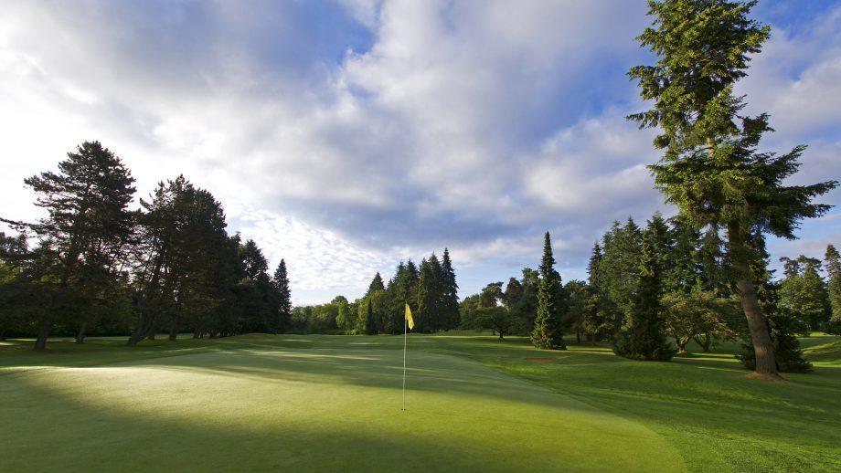 Shaughnessy Golf & Country Club