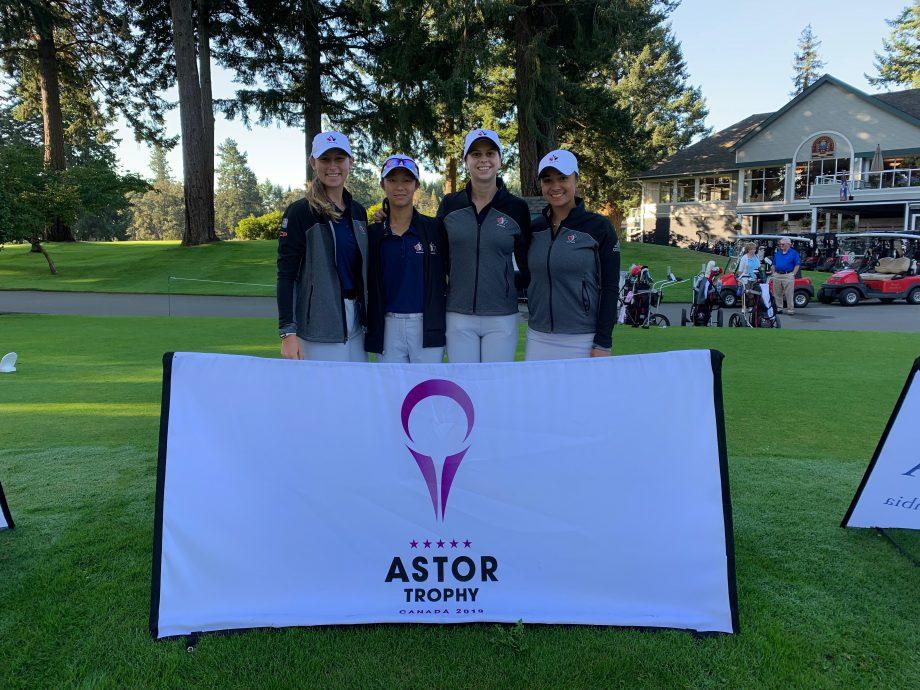 Astor Trophy