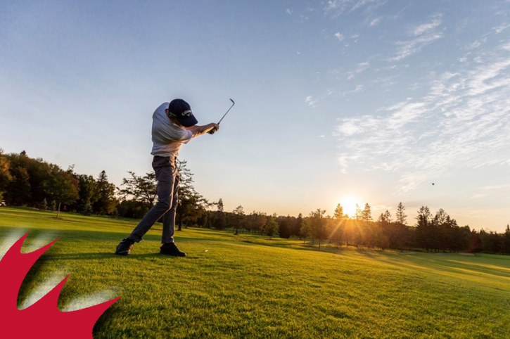 CCAA Golf