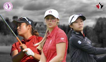 2019 World Junior Girls Championship