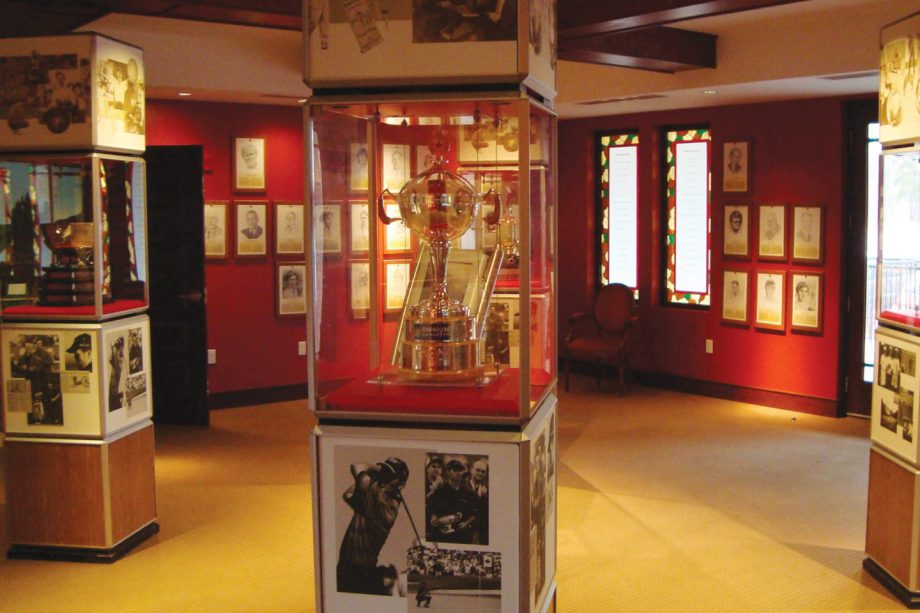 Canadian Golf Hall of Fame