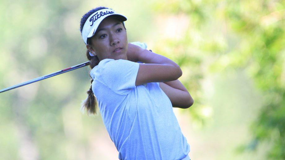 Canadian Women's Amateur Championship – Golf