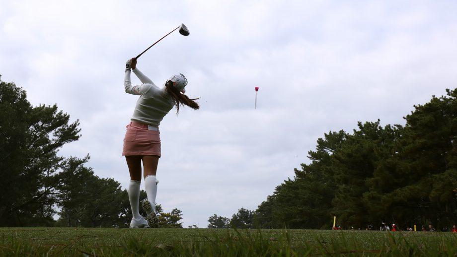 LPGA and European Ladies tOUR