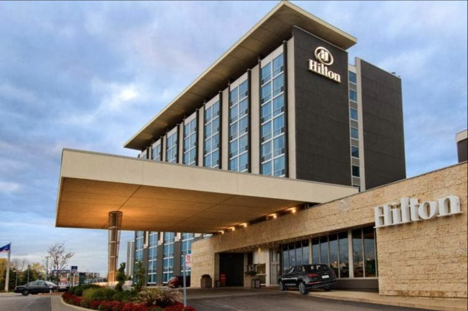 Toronto Hilton