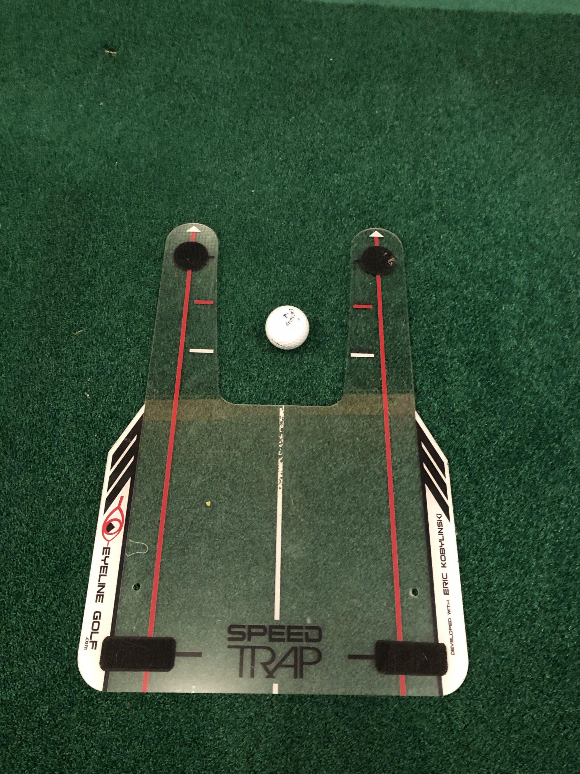 Alignment golf tool