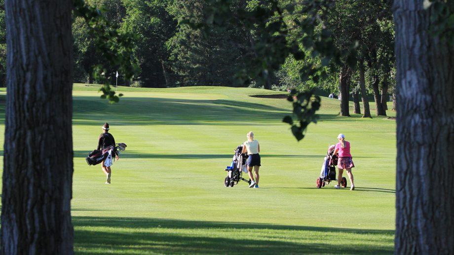 2019 Canadian Junior Girls Golf
