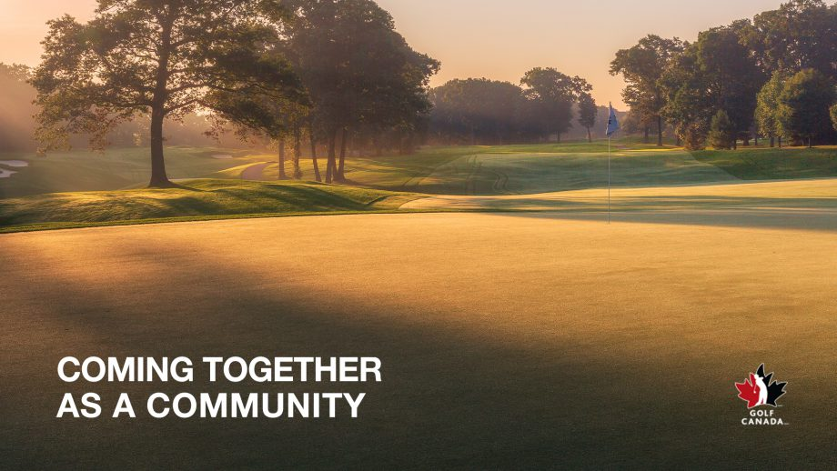 Coming Together as a community