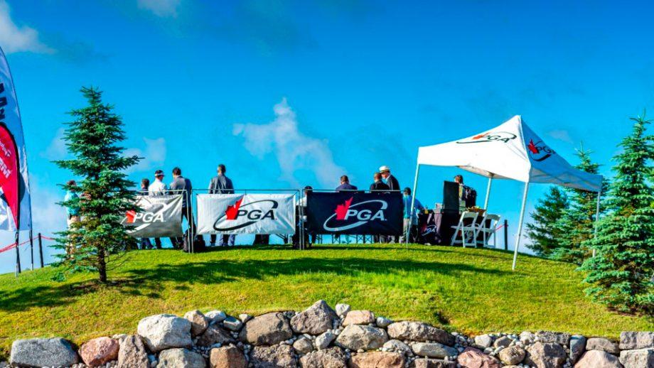 PGA of Canada Championship