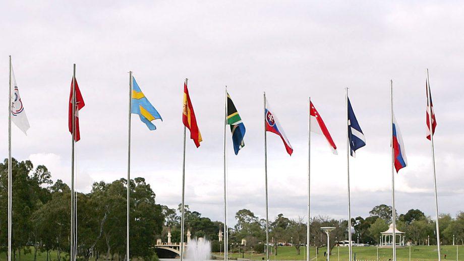 World Amateur Golf