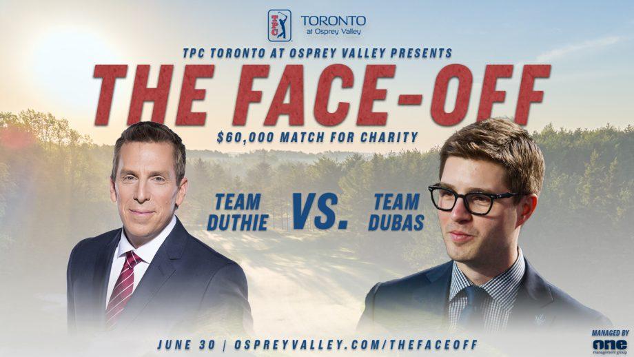 TPC Toronto the Match 2020