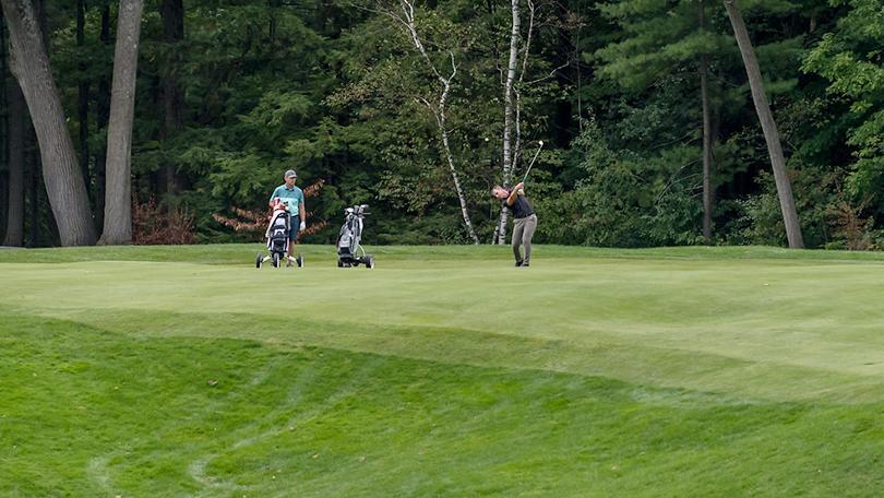 Canadian Men's Mid AM Golf